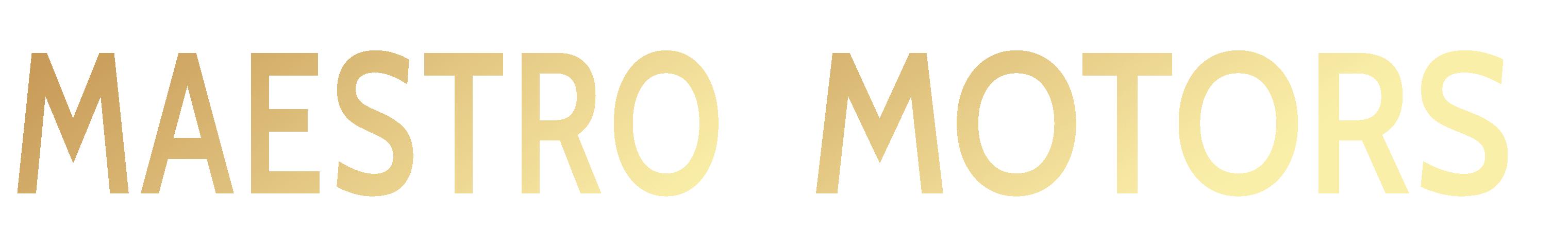 Maestro Motors